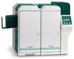 Принтер пластиковых карт Nisca PR5350