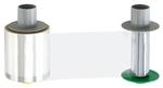 NiSCA Ламинат твердого покрытия для PR-С201 с полным покрытием карты на 250 карт (7710006C201)